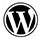 WordPress institucional